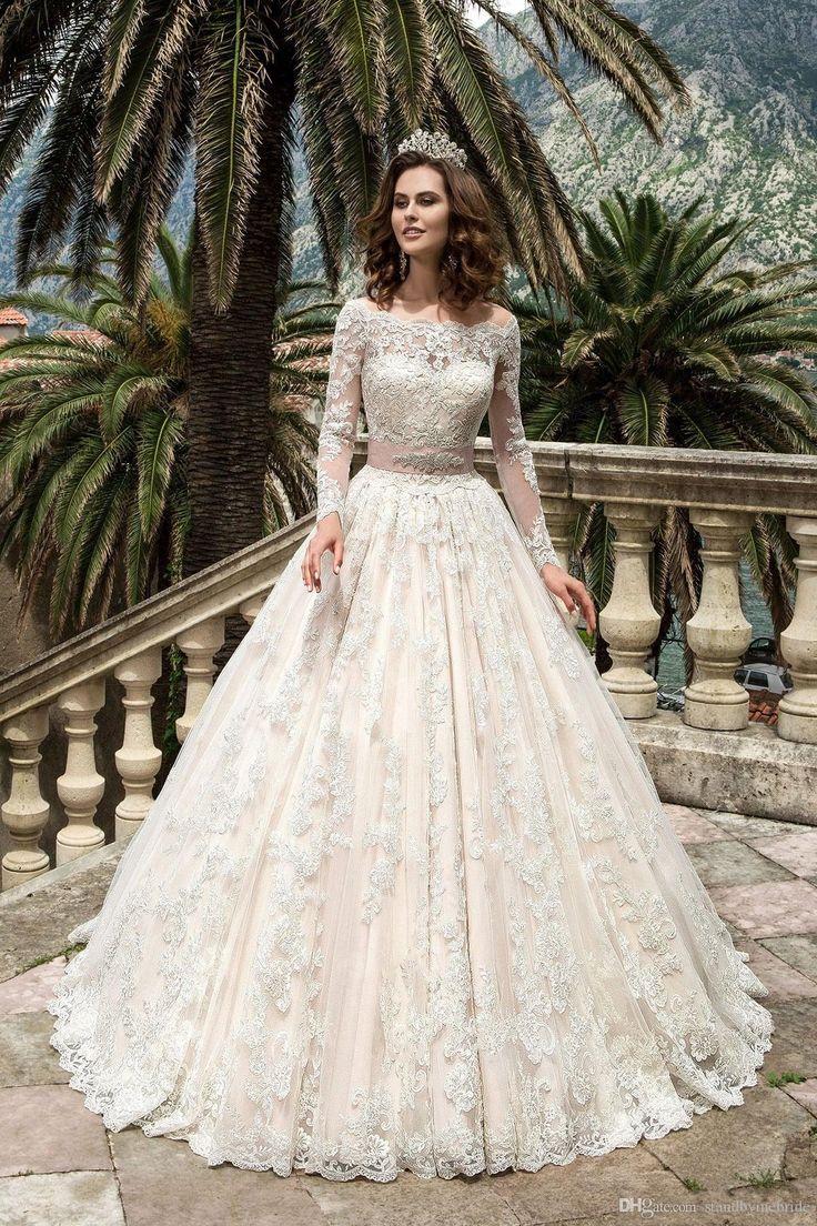 21 best De novia images on Pinterest | Bridal gowns, Bridal ...