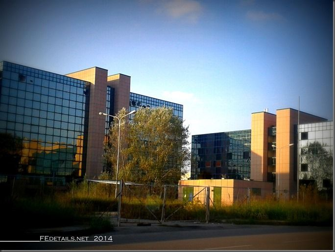 Palazzo degli specchi, Ferrara - Property and Copyrights of (c) FEdetails.net 2014