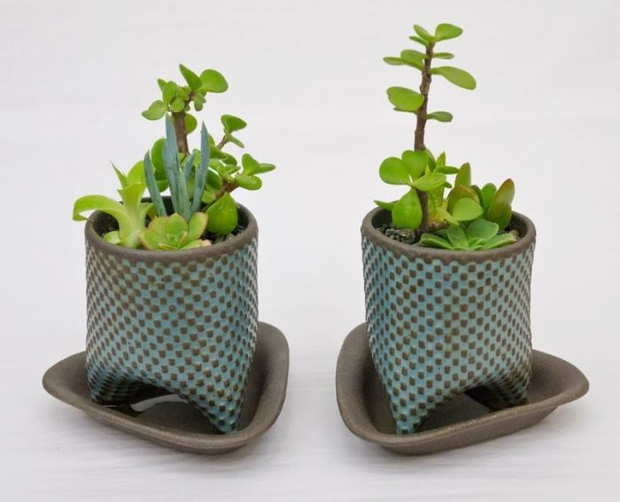 Ceramic Pieces by Kristen Erickson at Coroflot.com