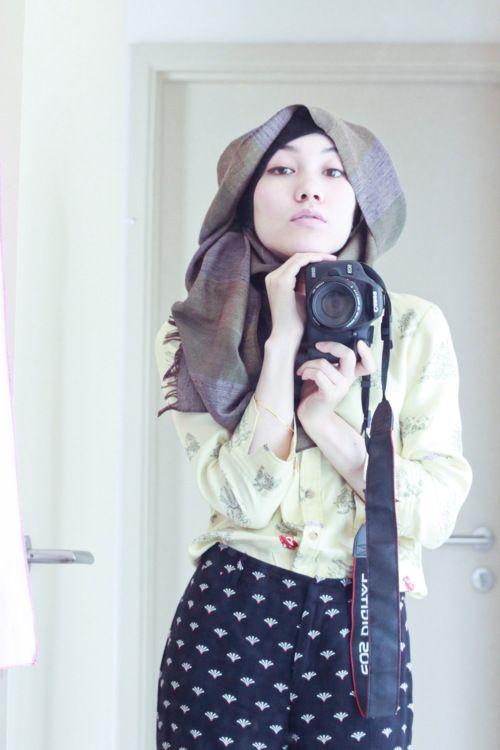 fashionably modest!