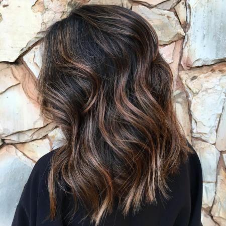 best 25 highlights black hair ideas on pinterest balayage hair dark black black hair ombre