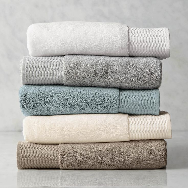 Everything You Need To Know About Buying Bath Towels Bathroom