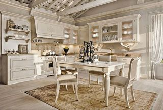 Arcari arredamenti - Cucine stile provenzale | cucine | Pinterest ...