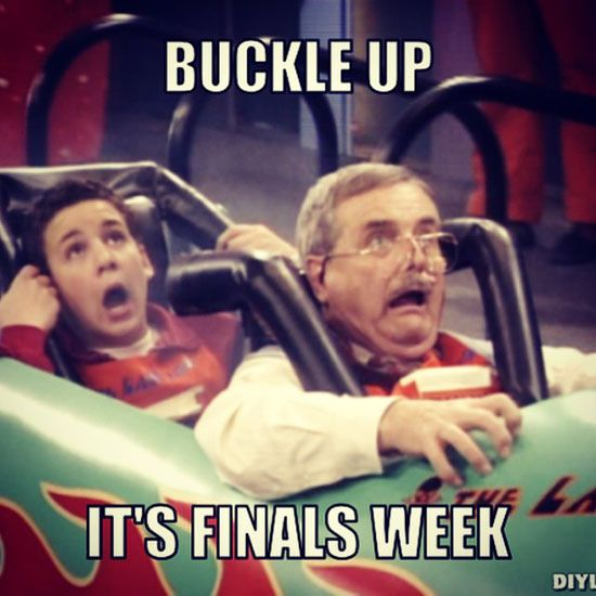 Funny Memes Finals Week : Pin by chtulu on finals week pinterest photos