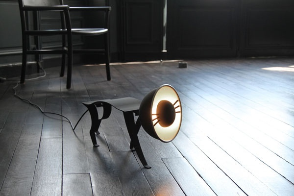 Micha Lamp by Kuntzel+Deygas - 6