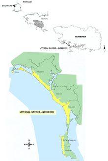 Syndicat Mixte Grand Site Gâvres-Quiberon