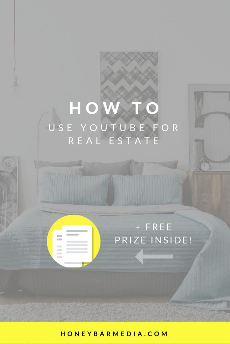 youtube for real estate, youtube for realtors, youtube real estate videos, youtube real estate tips, youtube real estate for sale, youtube marketing for real estate