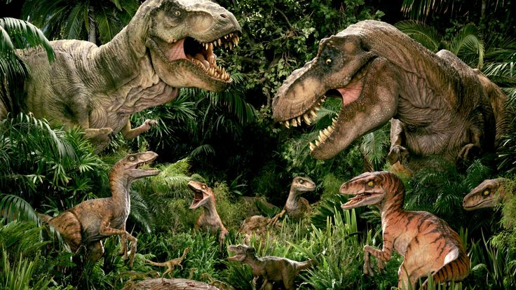 Dinosaur HD Images 4