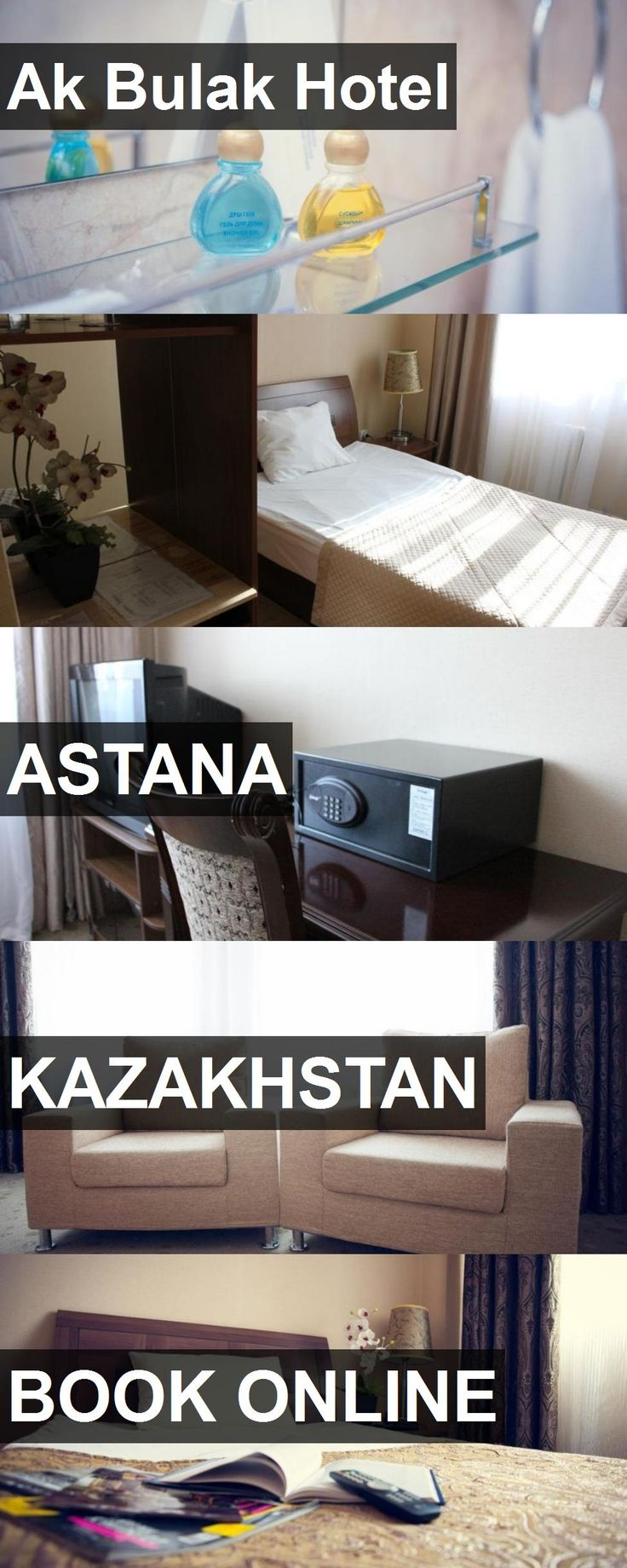 Hotel Ak Bulak Hotel in Astana, Kazakhstan. For more information, photos, reviews and best prices please follow the link. #Kazakhstan #Astana #AkBulakHotel #hotel #travel #vacation