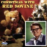 Christmas with Red Sovine [CD]