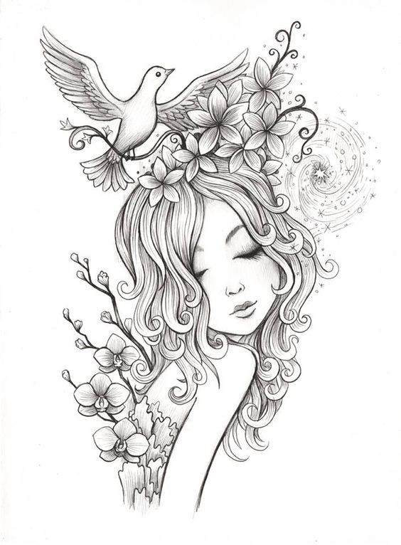 14 best Desenhos images on Pinterest | Dibujos, Páginas para ...