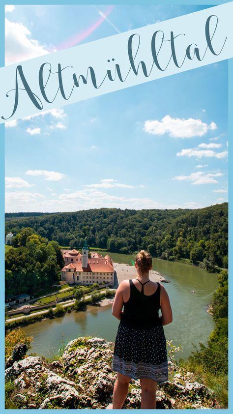 Mitkommen! Ich zeige Ihnen meine Lieblingsorte im bayerischen Altmühltal. #altmuehlt …   – Urlaub in Europa