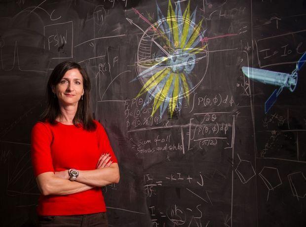 Παγκόσμια Ημέρα για τις Γυναίκες Επιστήμονες - Like this lady | Ladylike.gr