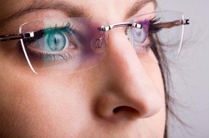 Rimless Glasses
