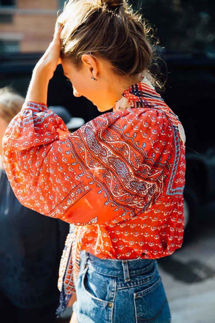 Street Style Alta Costura París, julio de 2016 © Icíar J. Carrasco