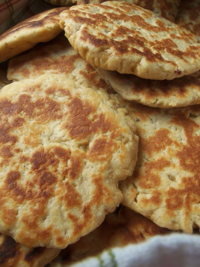 Gorditas de Azúcar (Sugar Gorditas). A variation: use a light brown sugar or grated piloncillo instead of granulated sugar. Add some ground cinnamon and anise for extra flavor.