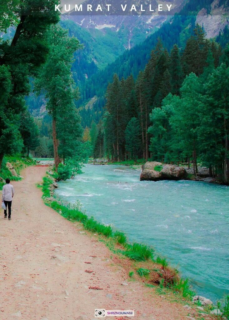 Kumrat Valley Beautiful Places Nature Amazing Nature Photography Pakistan Pictures