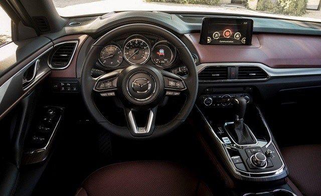 Mazda Cx 7 2020 Price