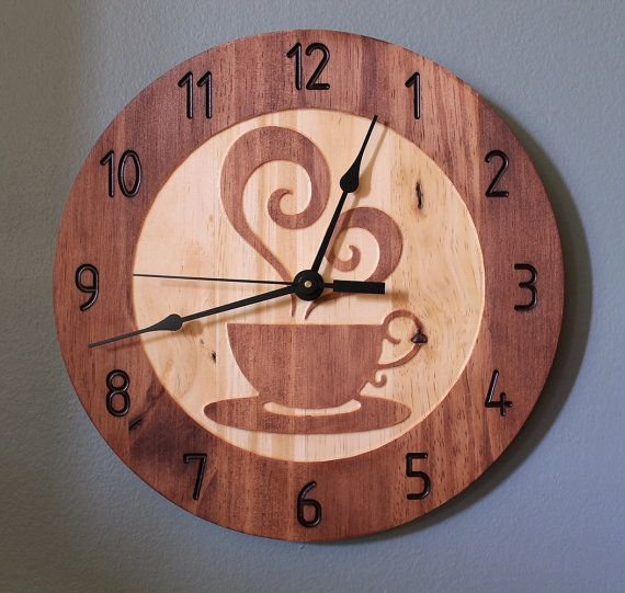 Decorative Clocks For Walls 79 best wall clocks - pine images on pinterest | clock wall, pine