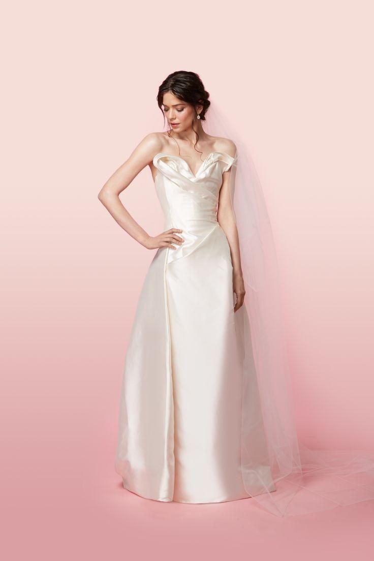 Mejores 38 imágenes de Wedding ideas en Pinterest   Vestidos de ...
