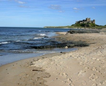 Late availability cottages in Northumberland