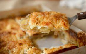 Recipe thumb akis petretzikis patates lionez