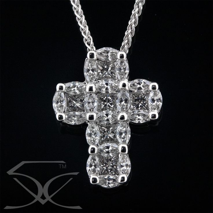 Diamond Cross Pendant Product ID TWD/DPN531 Diamond Cross Pendant Information Metal: 18K White Gold Setting: Claw Minimum Carat Weight: 0.90 Carats Minimum Colour: F - G Minimum Clarity: VS1 - VS2 Price: $1,950.00 ex. GST Suite 403, Level 4 250 Pitt Street, Sydney Tel: +61412461008 Please visit us here https://tinyurl.com/ycalcoqu OR view the map link http://ow.ly/Seuv30gZh3L  #White_Gold #Diamonds #TwinkleDiamonds #Diamond_Pendant #Diamond_Cross_Pendant #Cross_Pendant