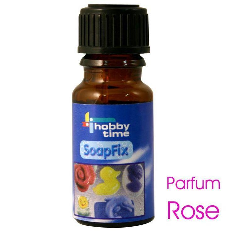 Compra nuestros productos a precios mini Aceite perfumado ramo de rosas para velas y jabón - 10 ml - Entrega rápida, gratuita a partir de 89 € !