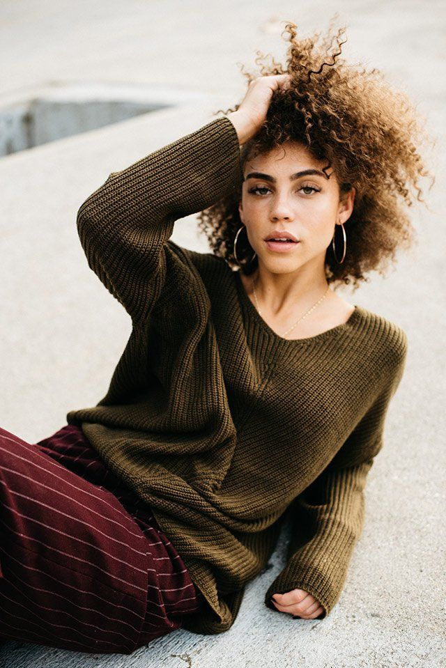 UO Giving Guide: Makayla London - Urban Outfitters - Blog