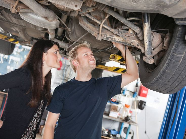 Your ideal choice for excellent  #CarExhaust Services.