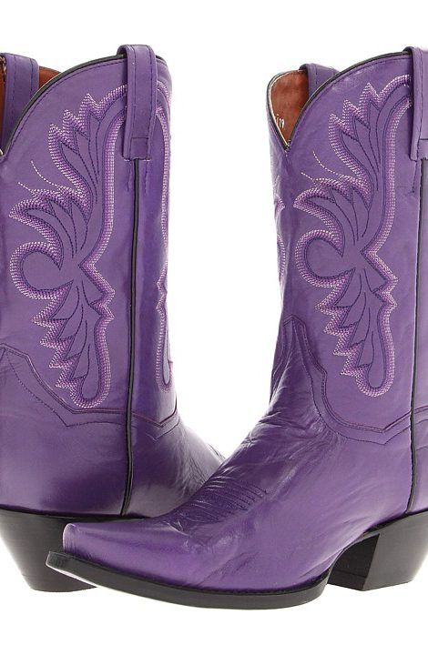 Dan Post Wild Ride (Purple) Cowboy Boots - Dan Post, Wild Ride, DPZ4060, Footwear Boot Western, Western, Boot, Footwear, Shoes, Gift - Outfit Ideas And Street Style 2017