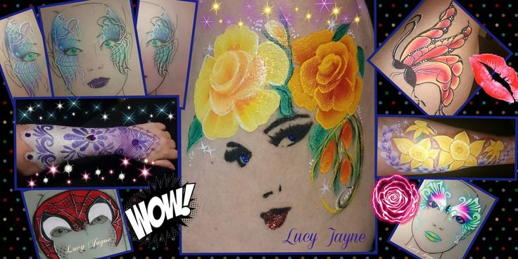 Lucy Jayne's Week 3 Challenge