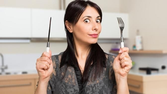"Why Am I Hungry? Weird Things Stoking Your Appetite""Why am I hungry … like all of the time?"" Is that a question you're asking a lot lately? That's because weight-loss is a bit more complicate..."