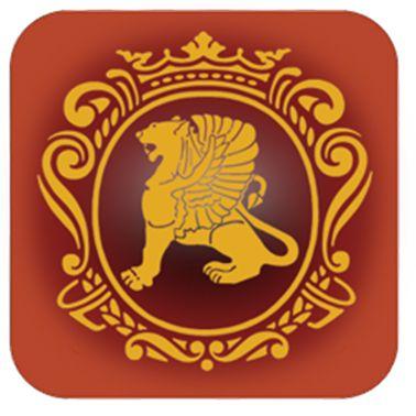 Картинки по запросу золотой лев