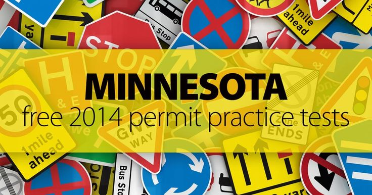 Minnesota DMV explained! Click here to get instant access to free unlimited MN DMV practice tests (car and motorcycle), handbooks, tips and tricks, and more!