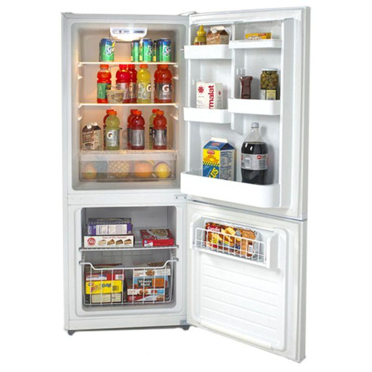 Beautiful Best Apartment Refrigerators Contemporary Interior . Best ...  Apartment Refrigerator Sears