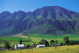 Swellendam - one of the oldest and most beautiful towns in South Africa. #swellendam
