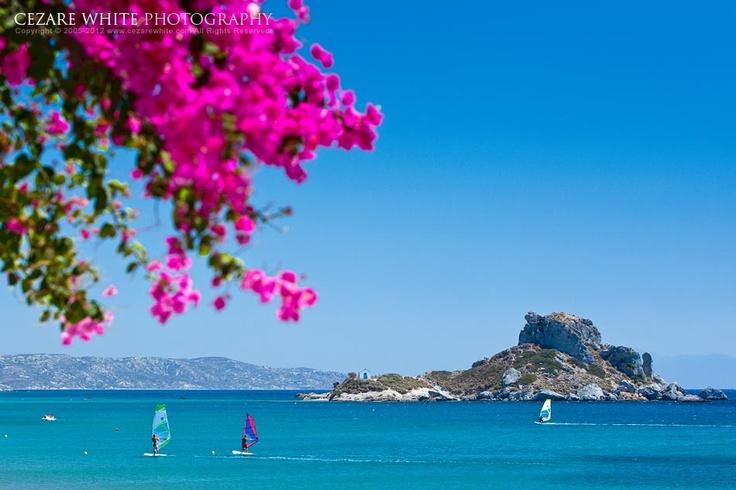 #Kos Island, #Greece
