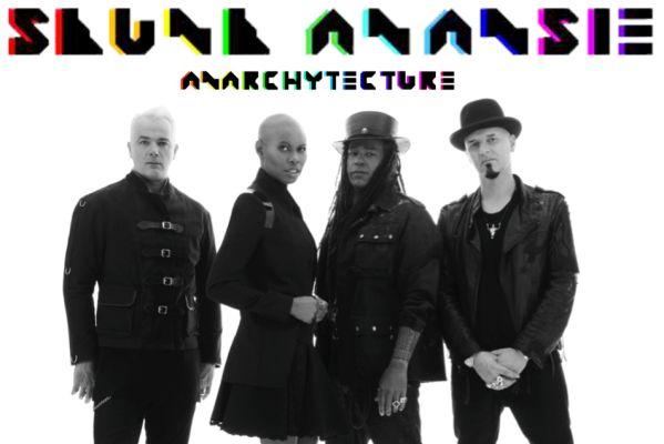 Skunk Anansie kondigt nieuw album en tour aan