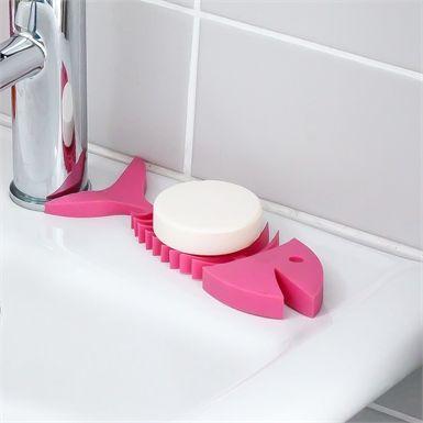 Sabun Tutacağı Mistavrit - 20 TL l #sabun #balik #renkli