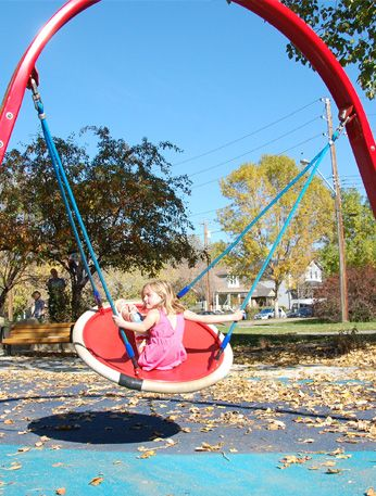 Accessible Playground Equipment | Accessible Playgrounds