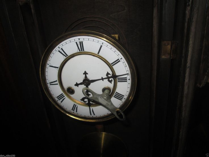 25+ Best Ideas About Antique Wall Clocks On Pinterest