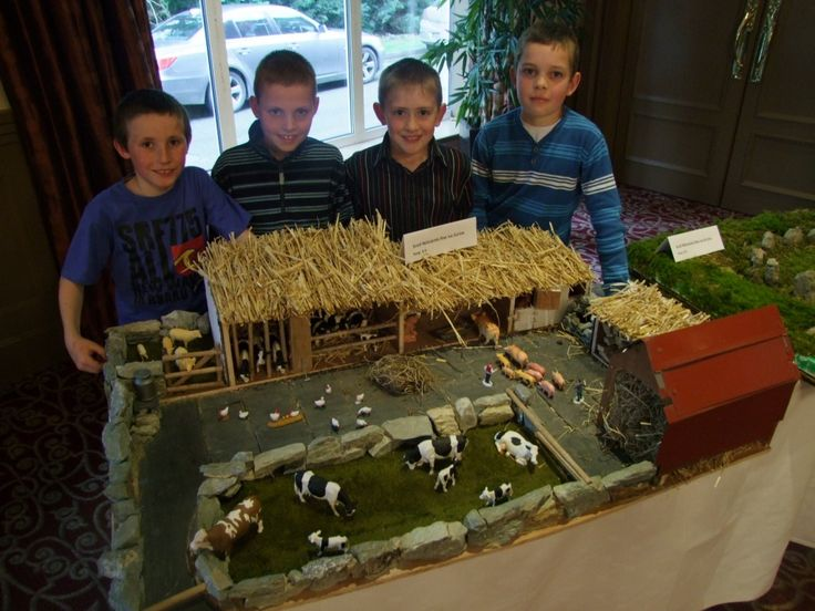 154 Best Images About Farm On Pinterest Toy Barn Models