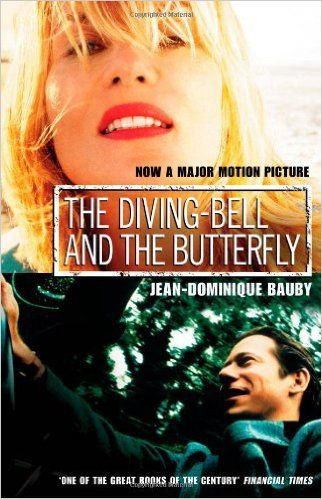 The Diving-Bell and the Butterfly: Amazon.co.uk: Jean-Dominique Bauby: 9780007139842: Books