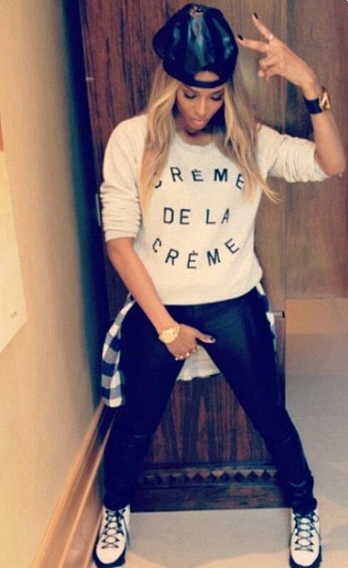 17 Best Images About Hip Hop Style On Pinterest Rockers Snapback And Rita Ora