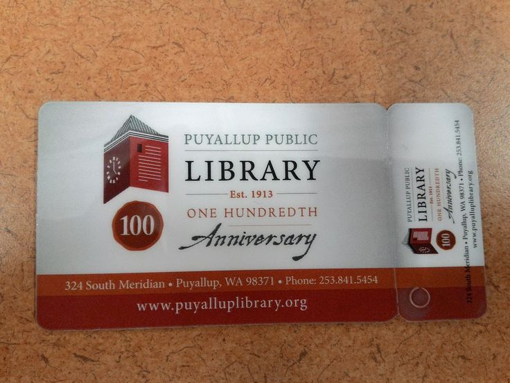 Best Library Card Design Images On   Library Cards