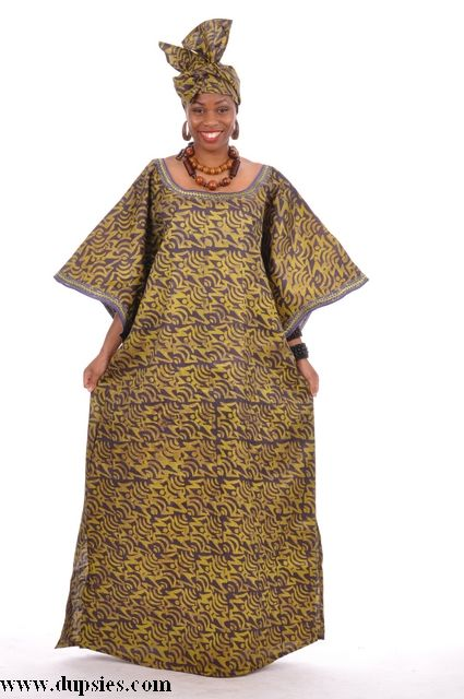 Nigerian Traditional Attire | Traditional African Clothing, African Clothes, Dashiki, Attire ...