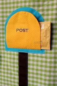 brievenbus tafeltent - Google zoeken
