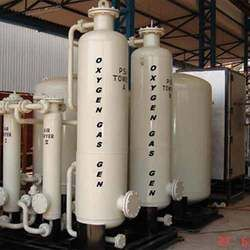 Molecular Sieve 13X is used for Medical Oxygen Gas Plants.