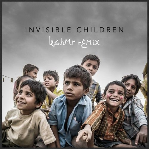 I'm proud to give you my remix to Invisible Children, a token of gratitude to everyone who supported the track. Thanks to you it went #1 on Beatport and that is something to celebrate. Hope you enjoy